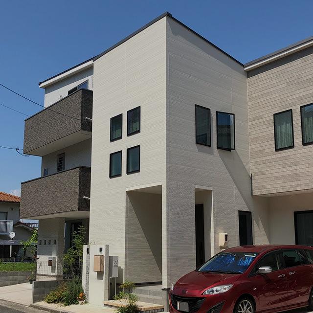 個人住宅の新築工事費に関する調査・研究
