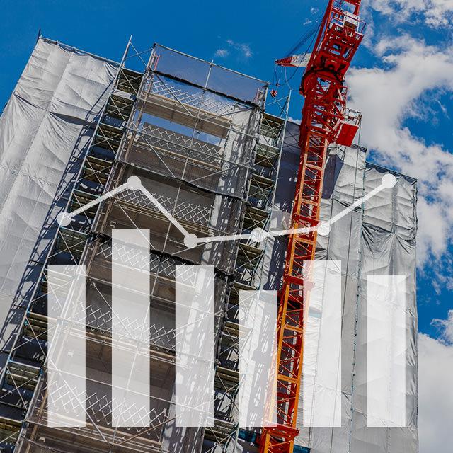 建築費指数