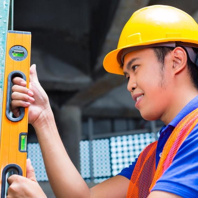 建設分野における外国人の活躍